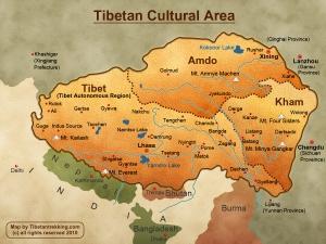 Tibet-Map-Large